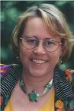 Sandy Bloom Portrait