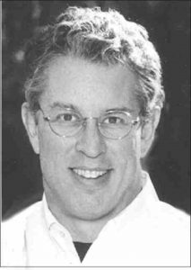 A picture of Dr. Bruce Perry