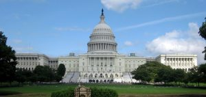 capitol building in DC