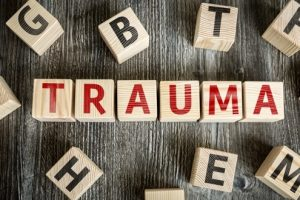 blocks spelling trauma
