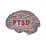 PTSD symbol design