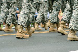 Marching Men image