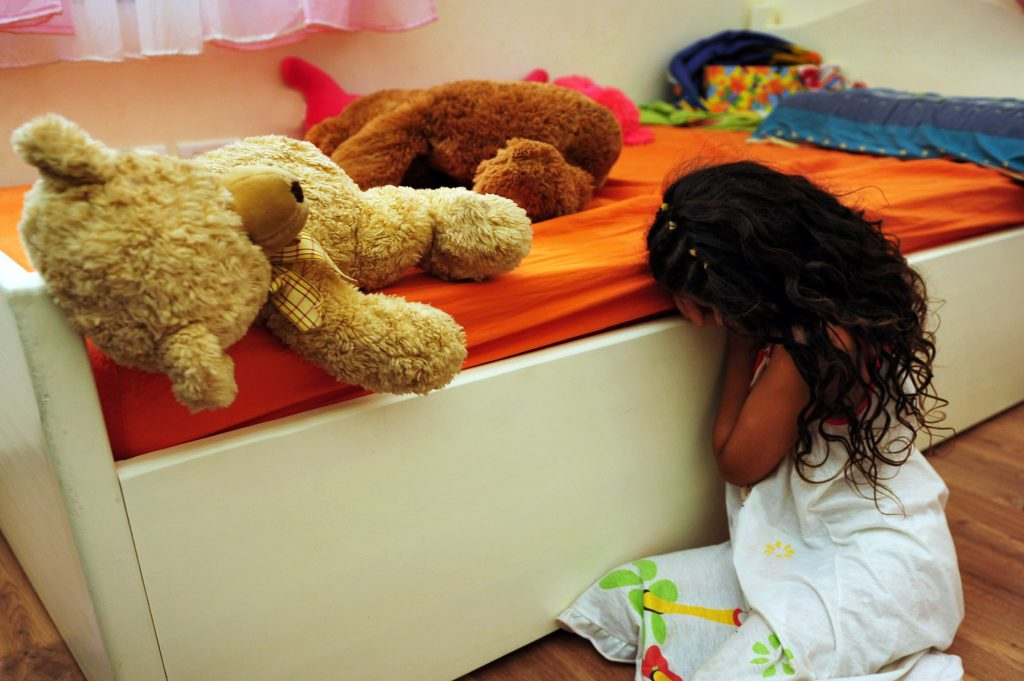 Child abuse is the physical and/or psychological/emotional mistreatment of children.